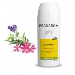 Aromapic Roll-On Anti-Mosquitos Bio 75 ML Leche Corporal