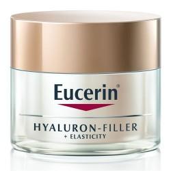 Eucerin Hyaluron Filler + Elasticity Dia FPS 30 50 ML