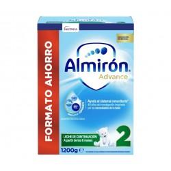 Almiron Advance+ Pronutra 2 Polvo 1200 G
