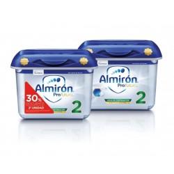 Almiron Profutura 2 2unidades X 800gr Pack Ahorro 30%