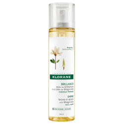 Agua de Brillo Cera Magnolia Klorane 100