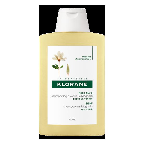 Klorane Champu a la Cera de Magnolia 400 ML