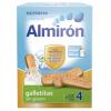 Almiron Advance Galletitas Sin Gluten Biberon 250G
