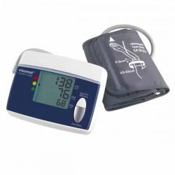 Tensiómetro digital con adaptador de corriente Visomat Comfort