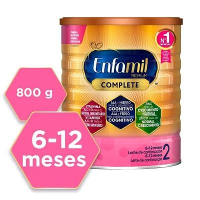 Enfamil Complete 2 800gr