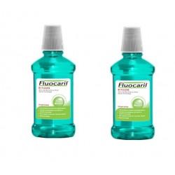 Fluocaril Bifluore colutorio 2x500ml
