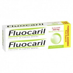 Fluocaril Bifluor duplo pasta 2X125