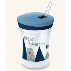 Action Cup Nuk Hello Adventure