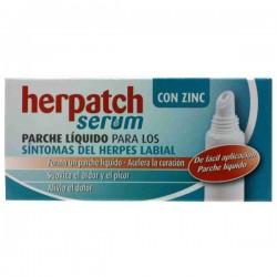 Herpatch parche líquido