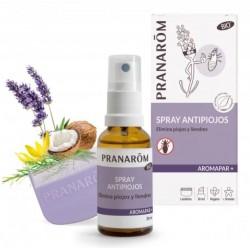 Aromapar + spray antipiojos 30 ml
