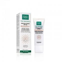 Proteos Screen SPF50+ color fluid cream 40 ml