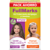Fullmarks champú post-tratamiento + loción pediculicida kit