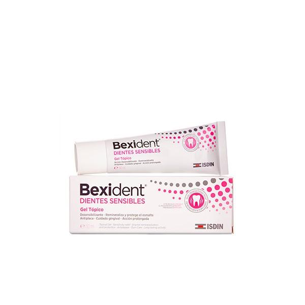 Bexident dientes sensibles gel 50 ml