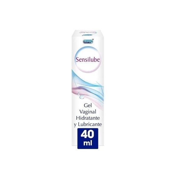 Durex Sensilube lubricante vaginal 40ml