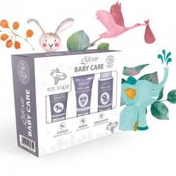 E'lifexir baby care kit viaje