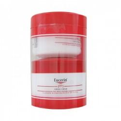 PH5 Eucerin Crema Pieles Sensibles 100ml pack (100ml+75ml)