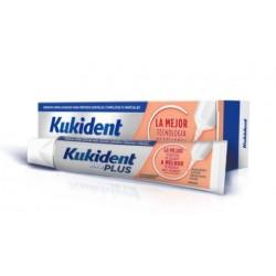 Kukident pro efecto sellado crema adhesiva prótesis dental 57gr