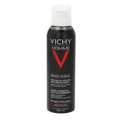 VH espuma de afeitar 50ml Vichy