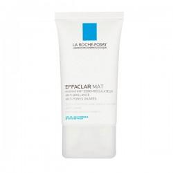 Effaclar Mat hidratante matificante 40ml La Roche Posay