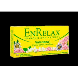 Enrelax 48 cápsulas