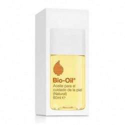 Bio-oil natural aceite para el cuidado de la piel 1 envase 60ml
