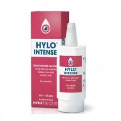 Hylo intense colirio 1 envase con gotero 10ml