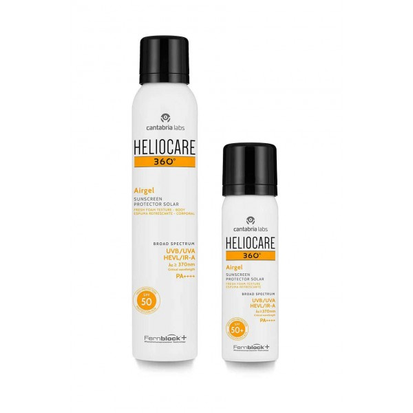 Heliocare 360 Airgel 60ml