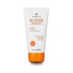 Heliocare XF gel facial SPF50 50 ml